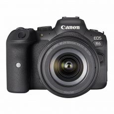 Canon EOS R6 + RF 24-105MM STM f/4-7.1