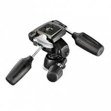 Galvutė stovui Manfrotto 3D 804RC2