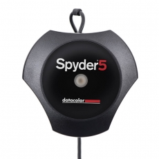 Monitorių kalibratorius DataColor Spyder 5 Elite