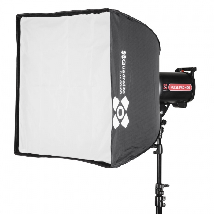 Quadralite Flex 60x60 Fast Folding Softbox