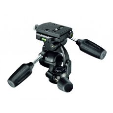 Galvutė stovui Manfrotto 3D 808RC4